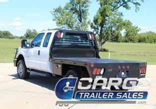 2019 CM RD2 84/84/40/38 Truck Beds and Equipment