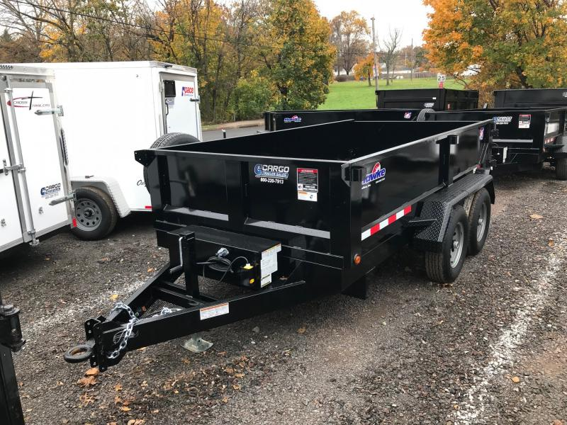 2020 Hawke Trailers LPT612H Other Trailer