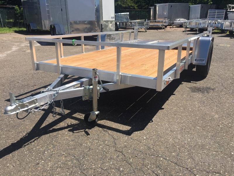 2019 Sport Haven AUT612 Utility Trailer in Ashburn, VA