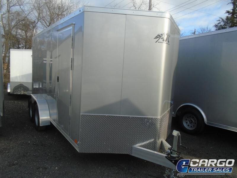 2019 Aluminum Trailer Company RAVAB7014 Other Trailer