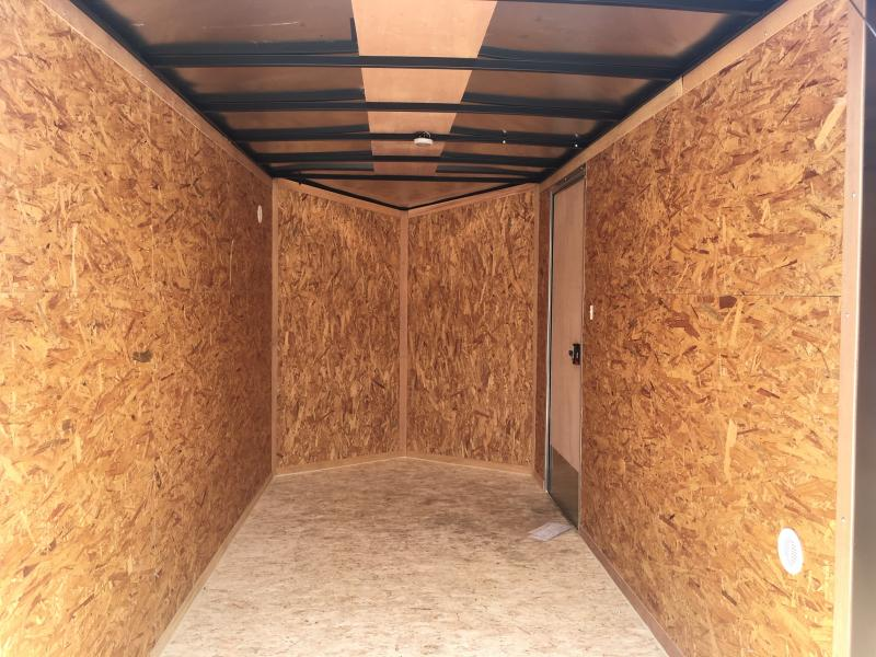 2020 Pace American OB 6X12 Other Trailer