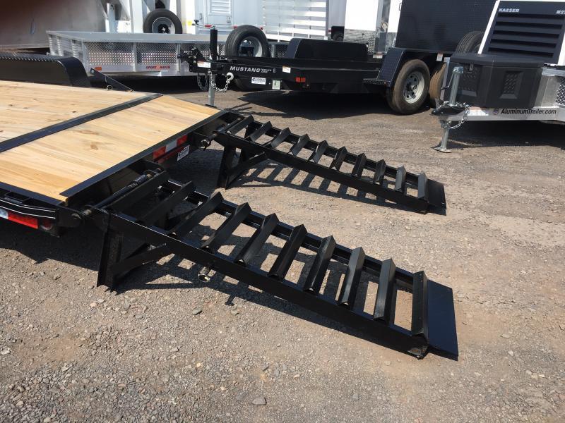 2019 Reiser Trailers ETX1810 Equipment Trailer
