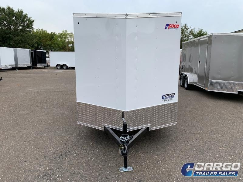 2020 Pace American OB612 Other Trailer