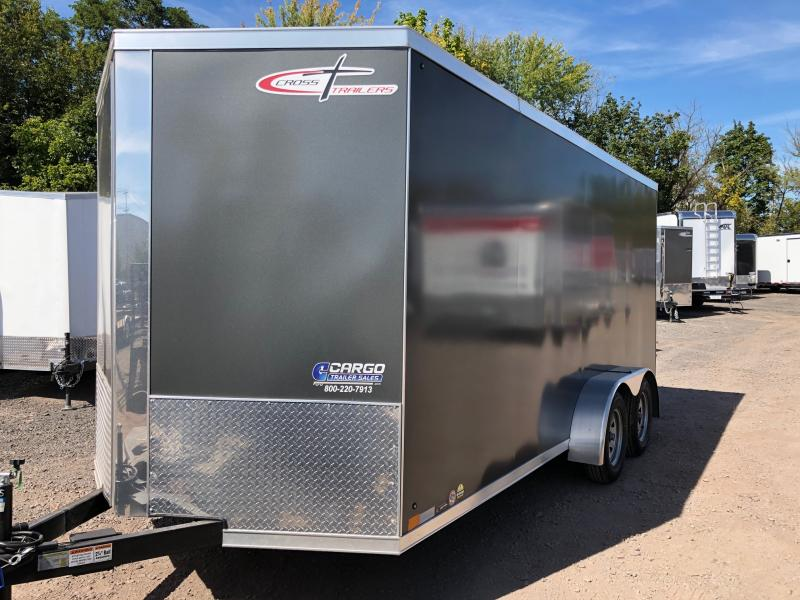 2020 Cross Trailers 820TA Other Trailer