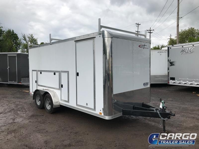 2019 Cross Trailers 716 Enclosed Cargo Trailer in Ashburn, VA