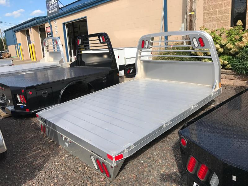 2019 CM ALRS 84/84/42/42 Truck Beds and Equipment