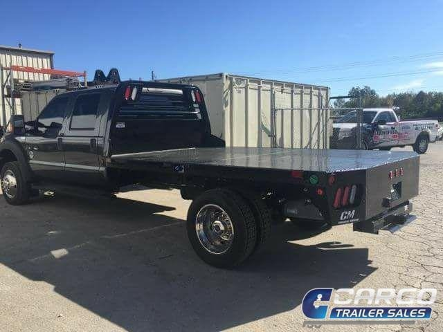 2019 CM RD2 11.33/97/84/34 Truck Beds and Equipment