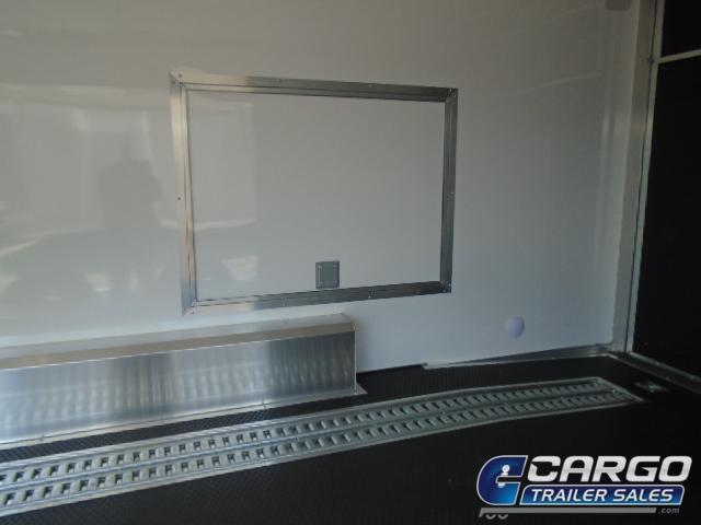 2019 Aluminum Trailer Company QSTAB8520+4-2T5.2K Car / Racing Trailer