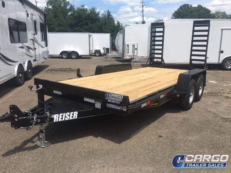 2019 Reiser Trailers ETX1610 Other Trailer