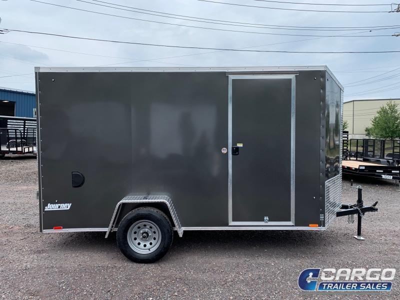 2020 Pace American JV612 Other Trailer
