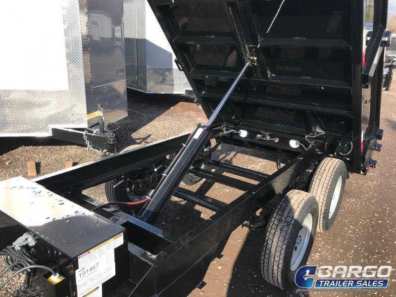 2019 Hawke Trailers DOT610HEC Other Trailer