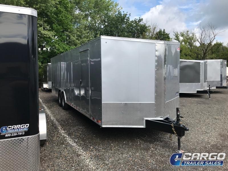 2019 Pace American JV85x28 Car / Racing Trailer in Ashburn, VA