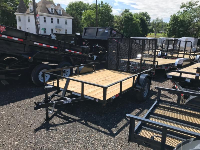 2018 Reiser Trailers L7710SA Other Trailer
