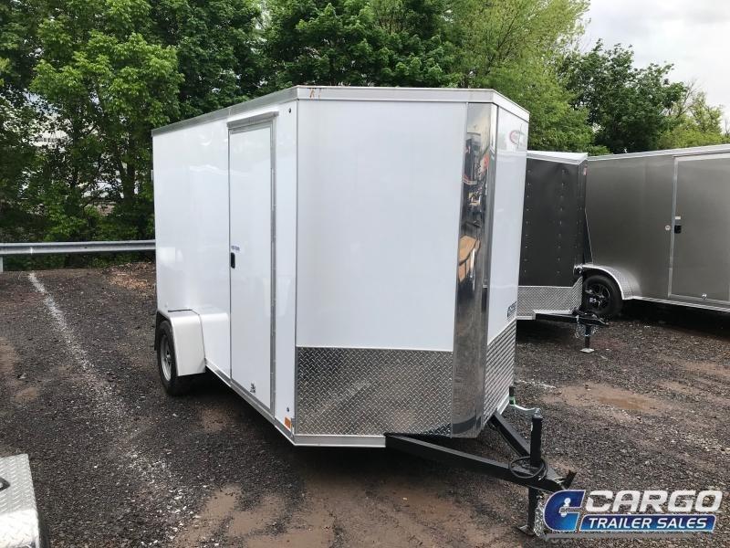 2020 Cross Trailers 612SA Enclosed Cargo Trailer in Ashburn, VA