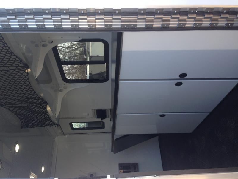 2019 Aluminum Trailer Company QSTAB7012+0-2T3.5K Other Trailer