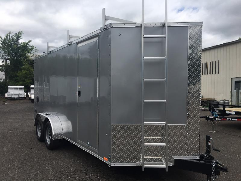 2020 Pace American JV 7x16 Other Trailer