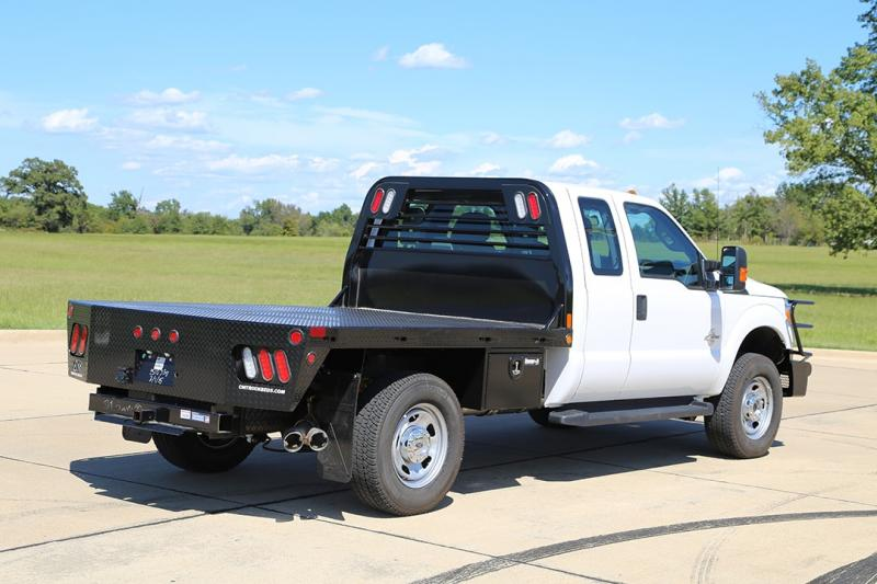 2018 CM RD2 8.5/84/56/38 Truck Beds and Equipment