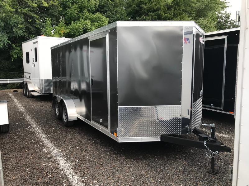 2019 Cross Trailers 716TA Enclosed Cargo Trailer