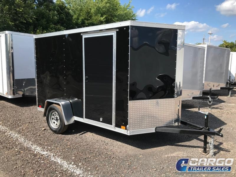 2019 Cross Trailers 610SA Enclosed Cargo Trailer in Ashburn, VA