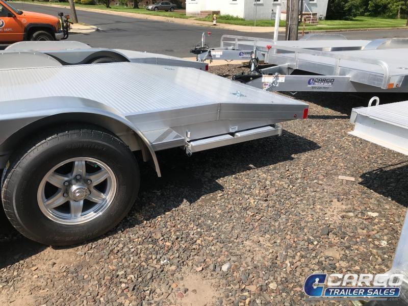 2019 Aluminum Trailer Company OCHAB8518+0-2S3.5K Car / Racing Trailer
