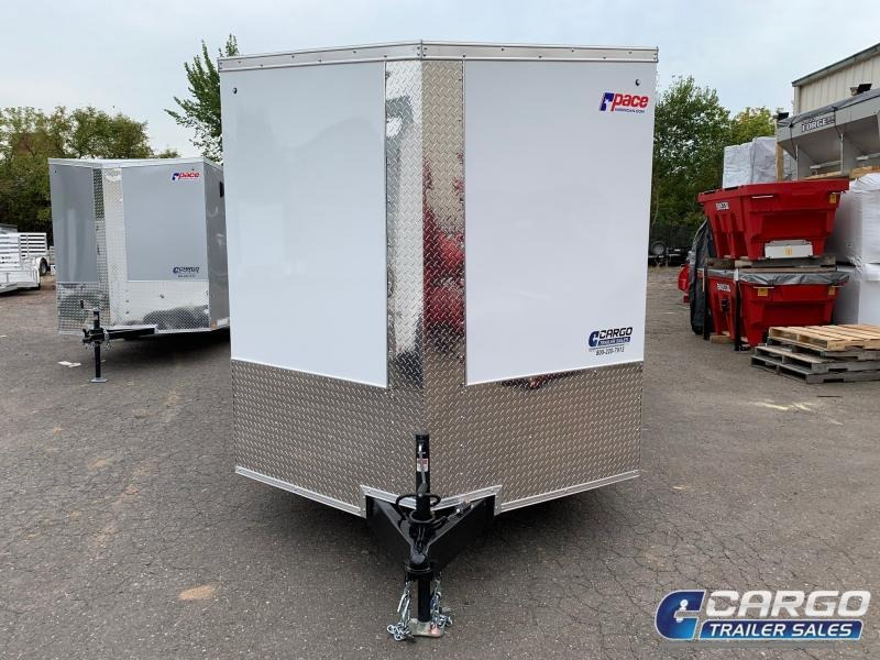 2020 Pace American JV716 Other Trailer