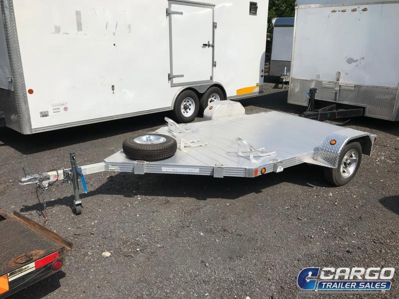 2008 Worthington  Flatbed Trailer