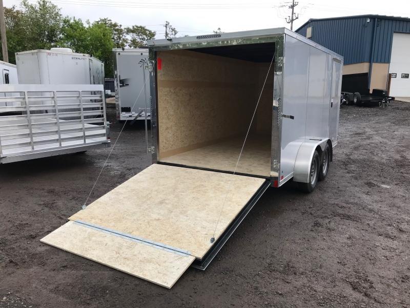 2020 Cross Trailers 714TA-ALPHA Enclosed Cargo Trailer