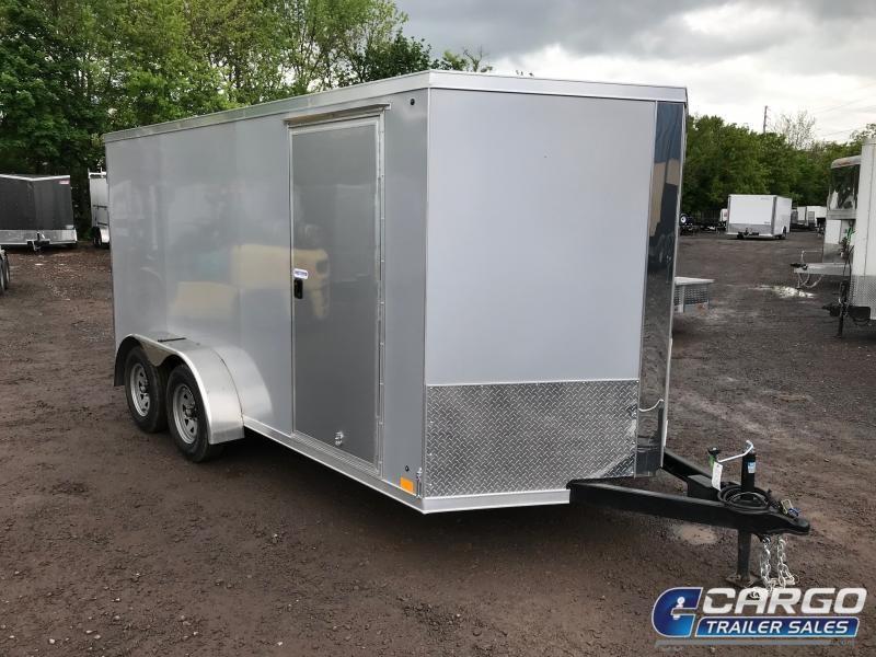 2020 Cross Trailers 714TA-ALPHA Enclosed Cargo Trailer in Ashburn, VA