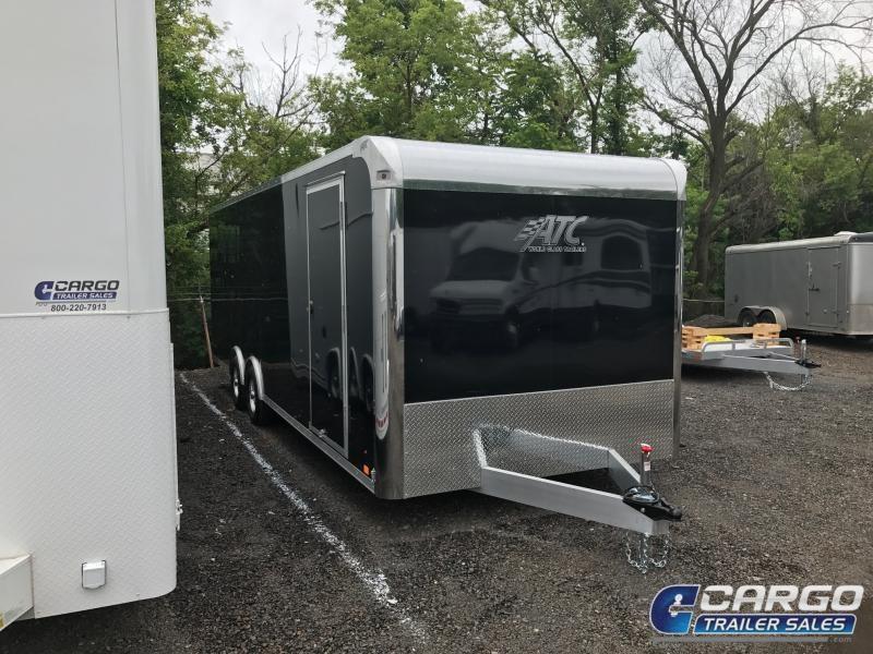 2019 Aluminum Trailer Company RAVAB8524 Enclosed Cargo Trailer
