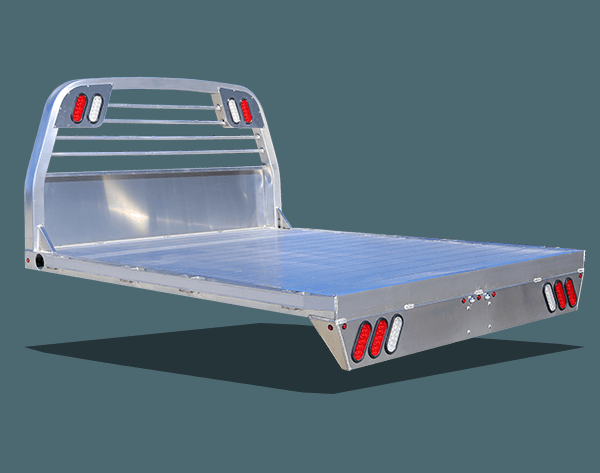 2018 CM ALRS 7/7/38/42 Truck Beds and Equipment