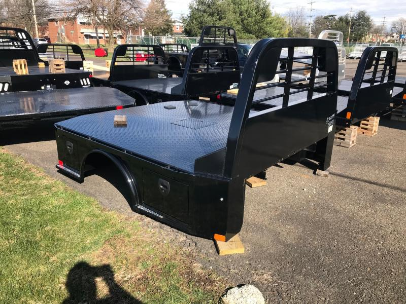 2019 CM SK2 8.5/84/56/38  Truck Beds and Equipment