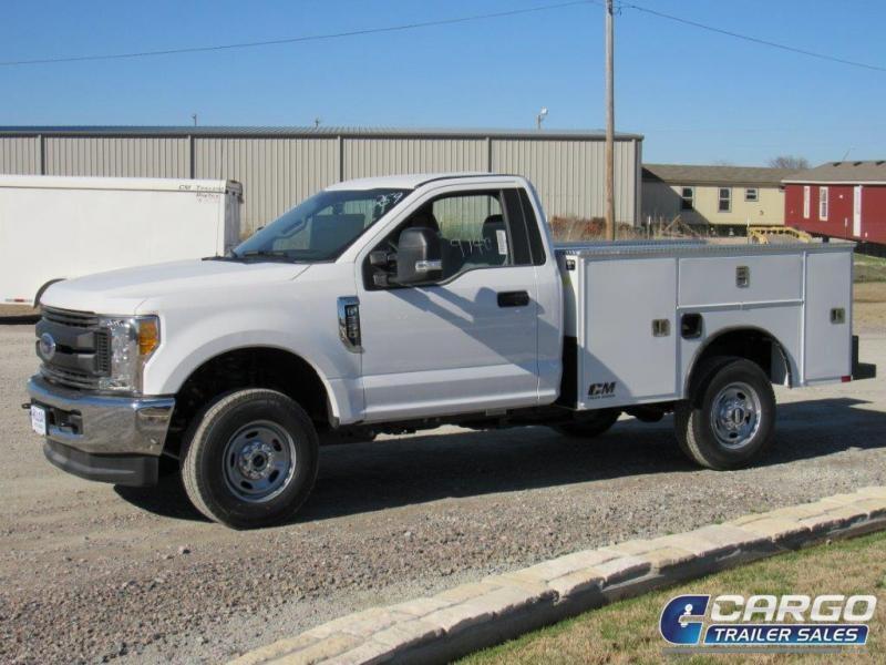 2017 CM SB 98/ 78VVSS Truck Beds and Equipment