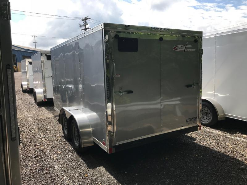 2019 Cross Trailers 714TA Other Trailer