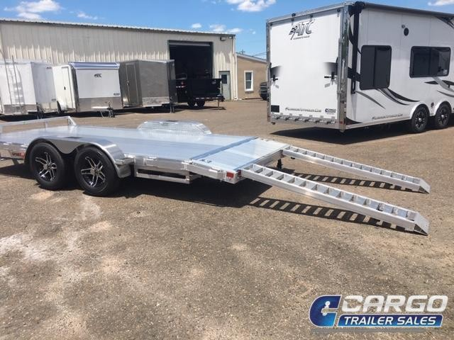 2020 Sport Haven AOC1670TD Car / Racing Trailer