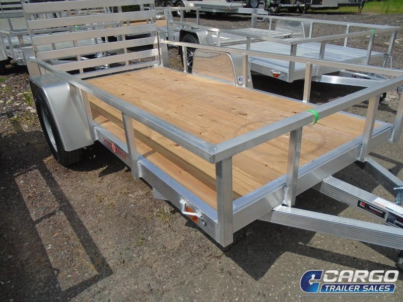 2019 Sport Haven AUT510 Utility Trailer