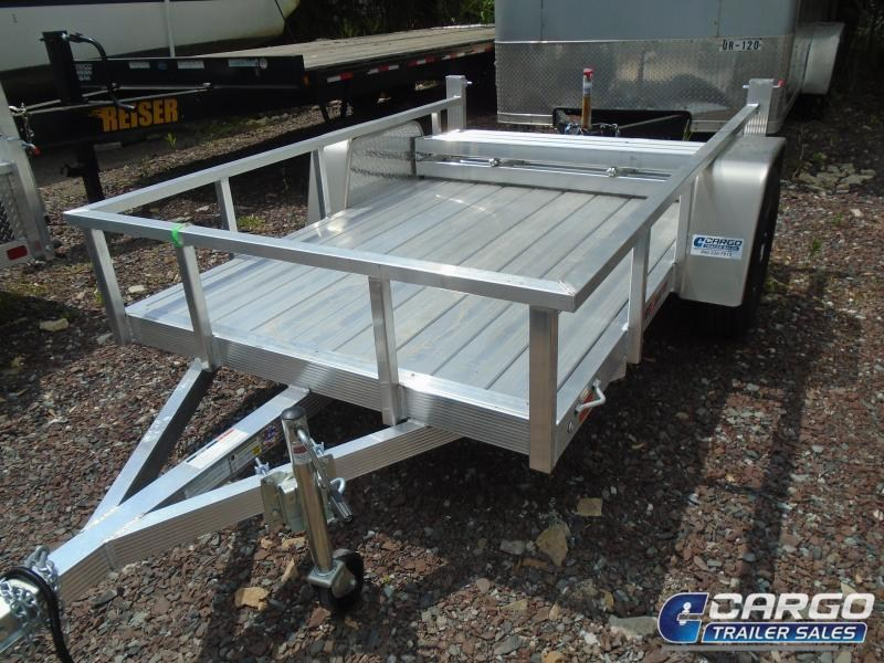 2019 Sport Haven AUT508D-F Utility Trailer