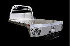 20 CM ALRD Truck Beds and Equipment