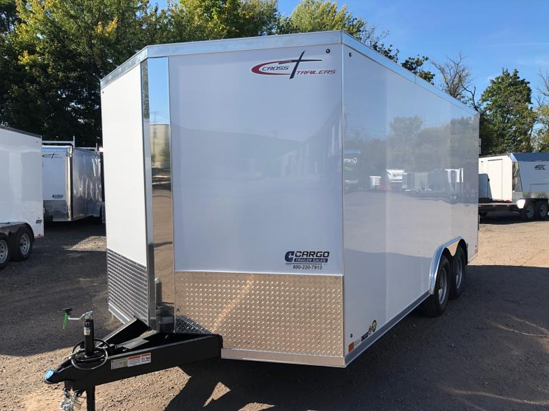 2020 Cross Trailers 816TA Other Trailer