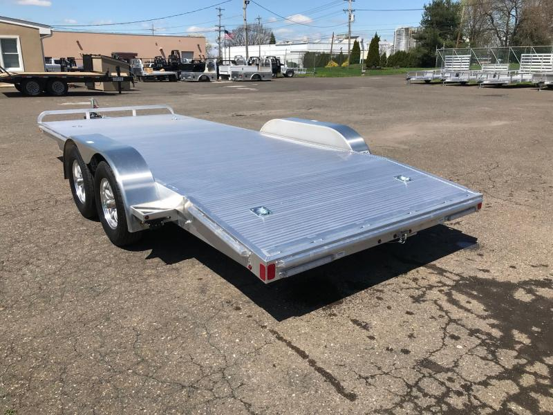2018 Aluminum Trailer Company OCHAB8520+0-2S3.5K Other Trailer