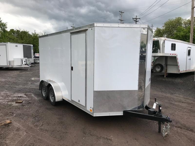 2019 Cross Trailers 714TA Enclosed Cargo Trailer in Ashburn, VA