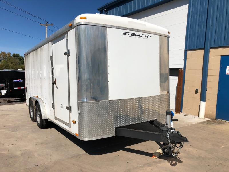 2010 Stealth 7016 Other Trailer