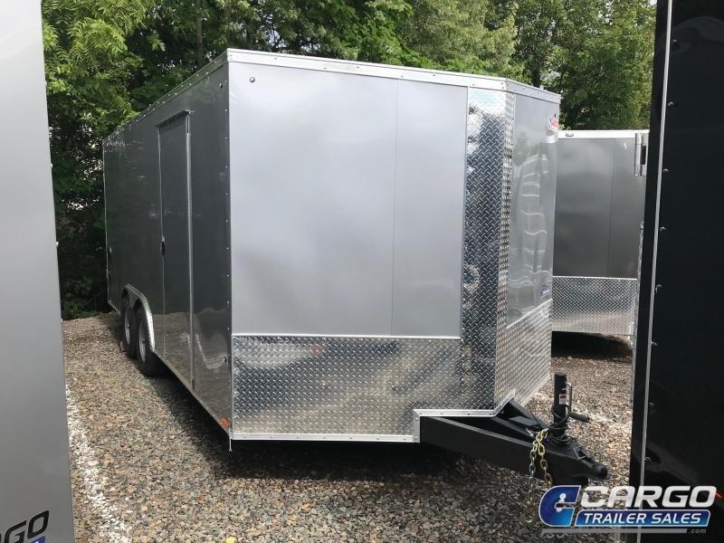 2020 Pace American JV 85x18 Car / Racing Trailer in Ashburn, VA