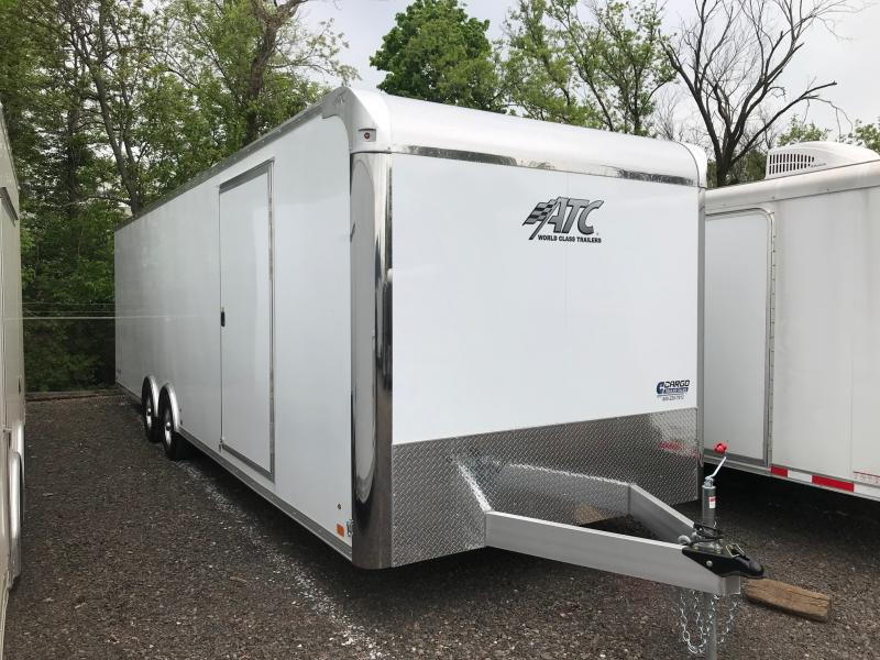 2018 Aluminum Trailer Company RAVAB8528 Other Trailer