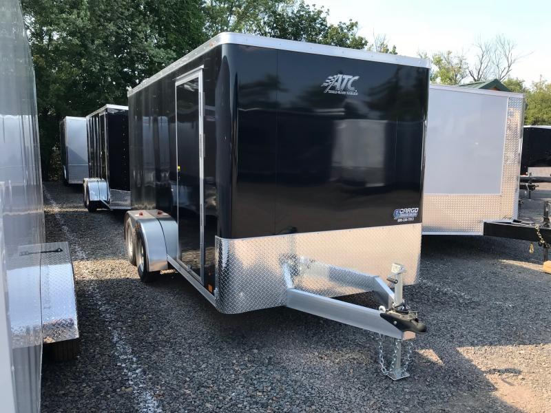 2019 Aluminum Trailer Company RAVAB7014 Enclosed Cargo Trailer in Ashburn, VA
