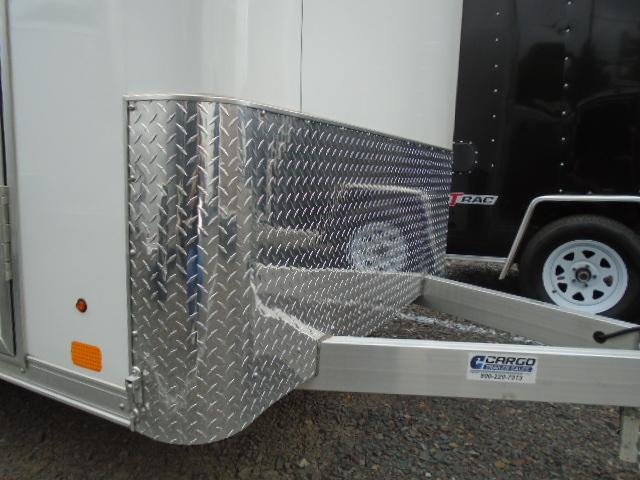 2019 Aluminum Trailer Company RAVAB6010 Enclosed Cargo Trailer