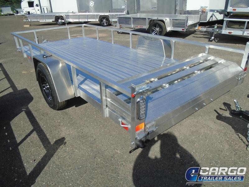 2019 Sport Haven AUT614D-F Utility Trailer