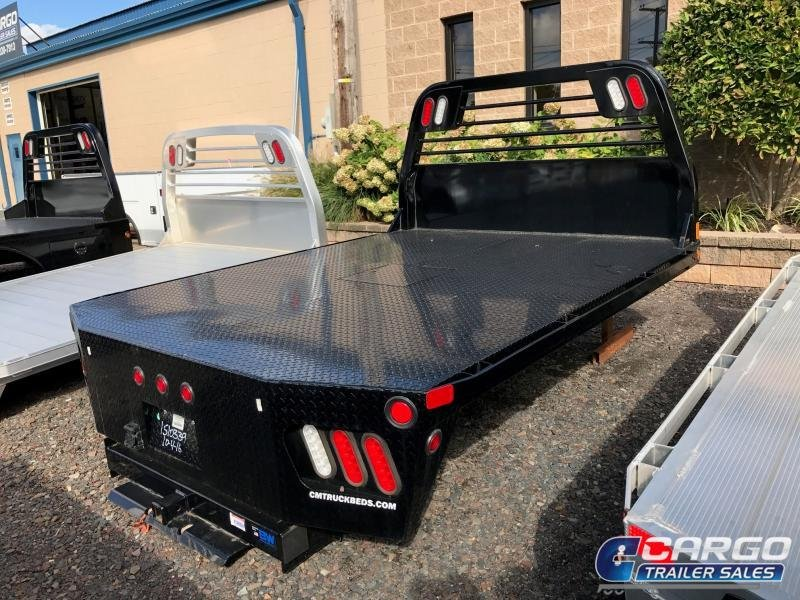2019 CM RD2 8.5/84/56/38 Truck Beds and Equipment