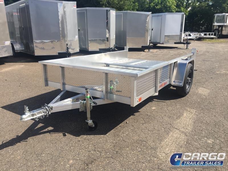 2019 Sport Haven AUT610DS Utility Trailer in Ashburn, VA