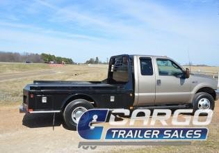 2018 CM SK2/84/84/42/42 Truck Beds and Equipment