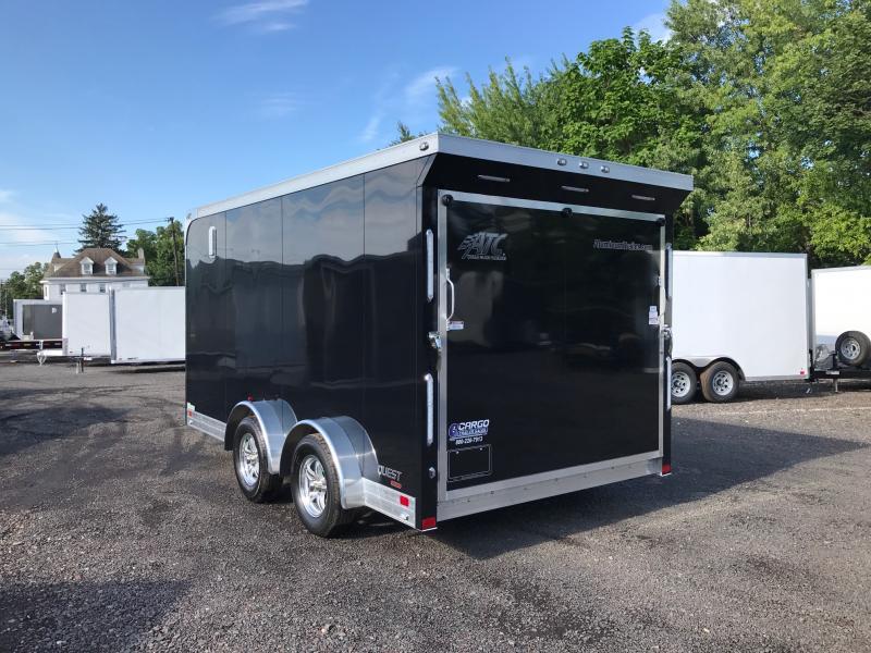2018 Aluminum Trailer Company QSTABMC Enclosed Cargo Trailer